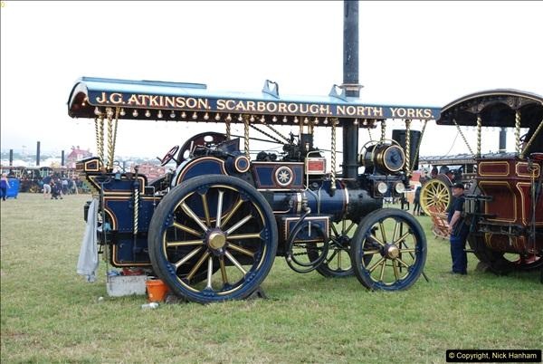 2016-08-25 The GREAT Dorset Steam Fair. (731)732