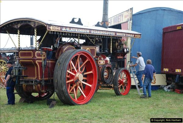 2016-08-25 The GREAT Dorset Steam Fair. (732)733