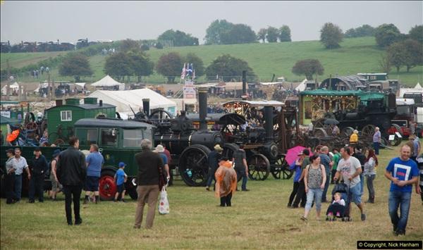 2016-08-25 The GREAT Dorset Steam Fair. (762)763