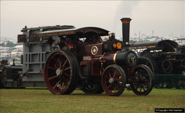 2016-08-25 The GREAT Dorset Steam Fair. (766)767
