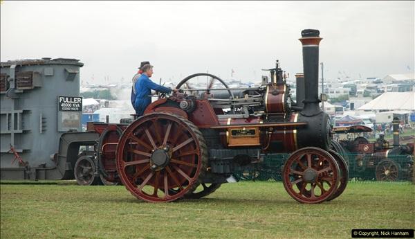 2016-08-25 The GREAT Dorset Steam Fair. (767)768