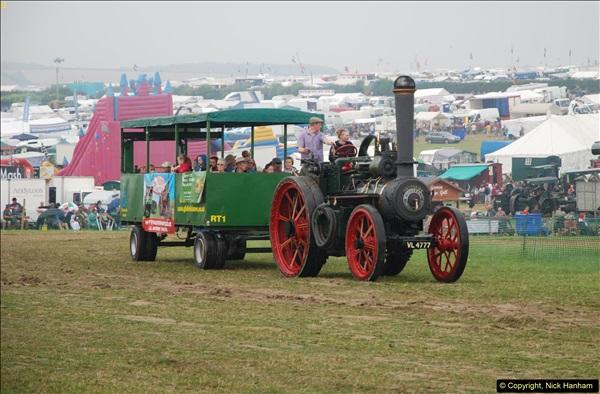 2016-08-25 The GREAT Dorset Steam Fair. (773)774