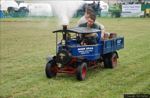 2016-08-25 The GREAT Dorset Steam Fair. (776)777