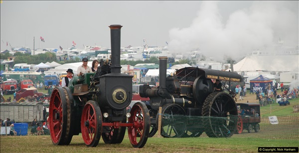2016-08-25 The GREAT Dorset Steam Fair. (780)781
