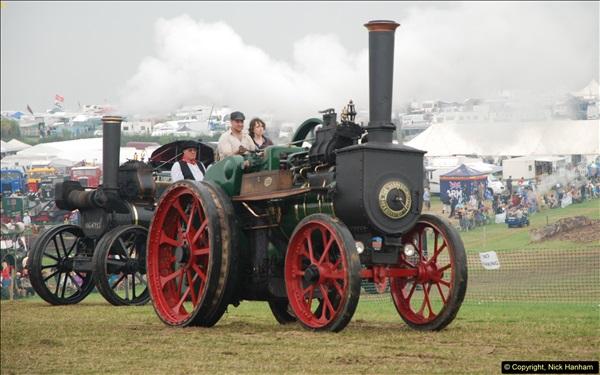2016-08-25 The GREAT Dorset Steam Fair. (781)782