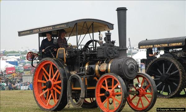 2016-08-25 The GREAT Dorset Steam Fair. (783)784