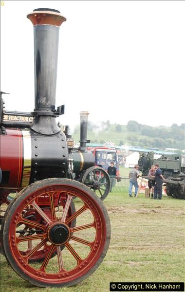 2016-08-25 The GREAT Dorset Steam Fair. (785)786