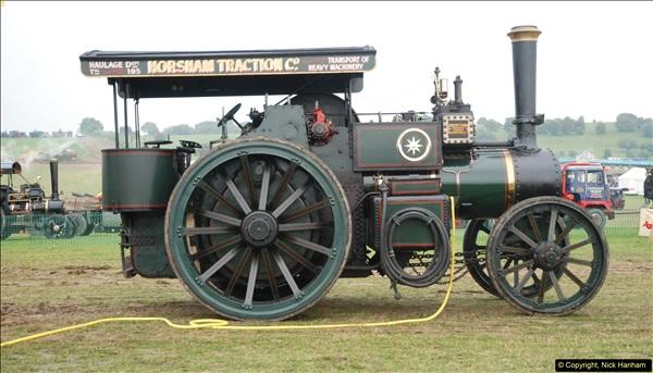 2016-08-25 The GREAT Dorset Steam Fair. (790)791