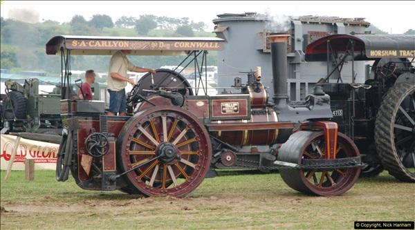 2016-08-25 The GREAT Dorset Steam Fair. (794)795