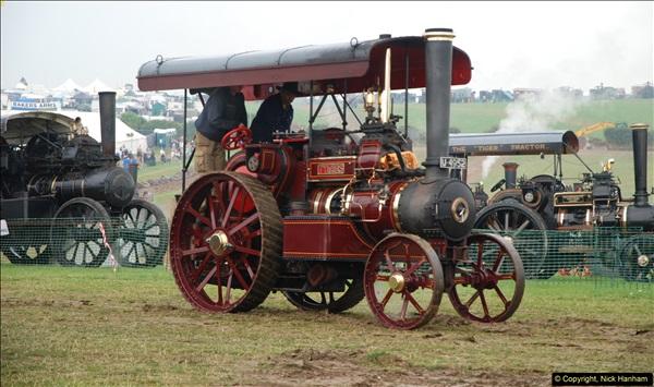 2016-08-25 The GREAT Dorset Steam Fair. (795)796