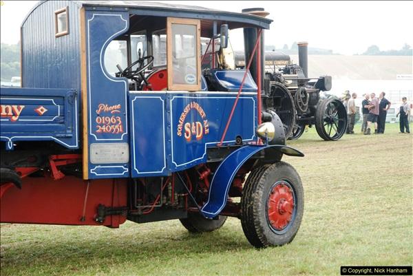 2016-08-25 The GREAT Dorset Steam Fair. (804)805