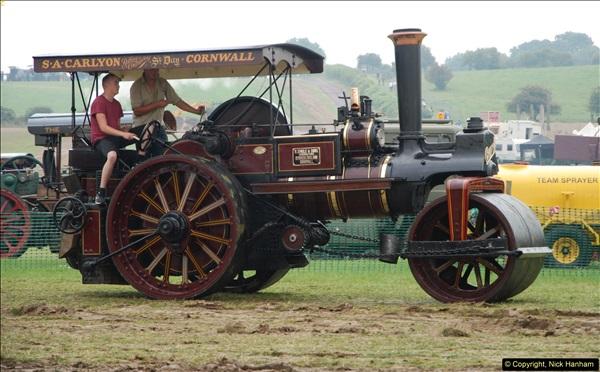 2016-08-25 The GREAT Dorset Steam Fair. (806)807
