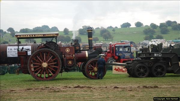 2016-08-25 The GREAT Dorset Steam Fair. (808)809