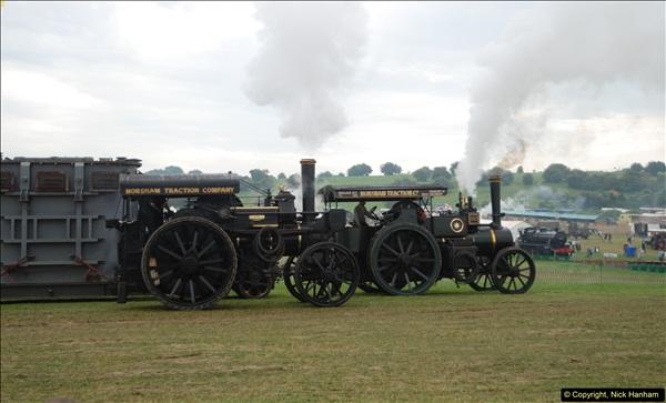 2016-08-25 The GREAT Dorset Steam Fair. (809)810