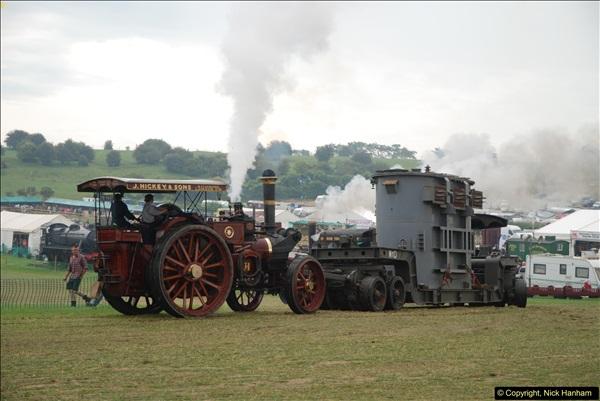 2016-08-25 The GREAT Dorset Steam Fair. (812)813