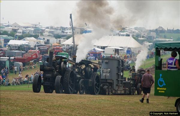 2016-08-25 The GREAT Dorset Steam Fair. (814)815
