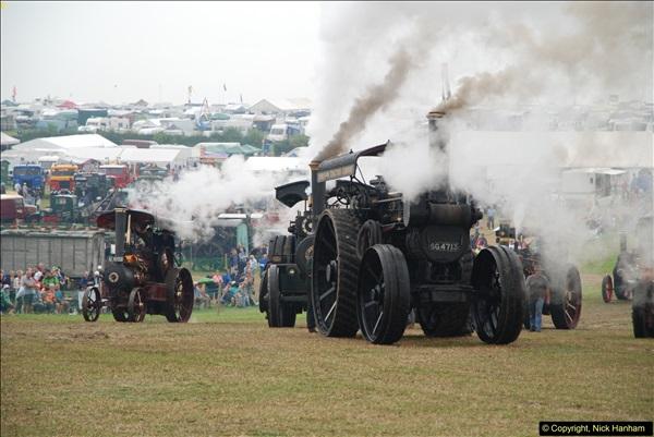 2016-08-25 The GREAT Dorset Steam Fair. (817)818