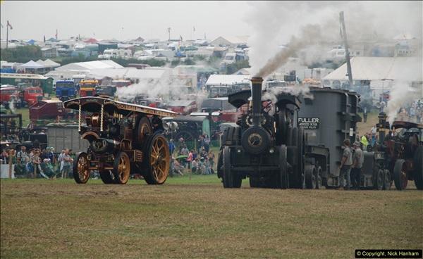 2016-08-25 The GREAT Dorset Steam Fair. (818)819