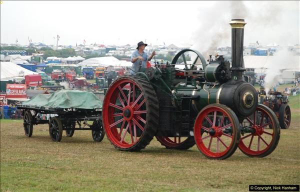 2016-08-25 The GREAT Dorset Steam Fair. (819)820