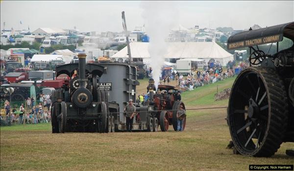 2016-08-25 The GREAT Dorset Steam Fair. (821)822