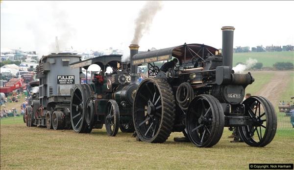 2016-08-25 The GREAT Dorset Steam Fair. (824)825