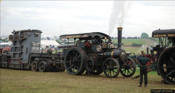 2016-08-25 The GREAT Dorset Steam Fair. (832)833