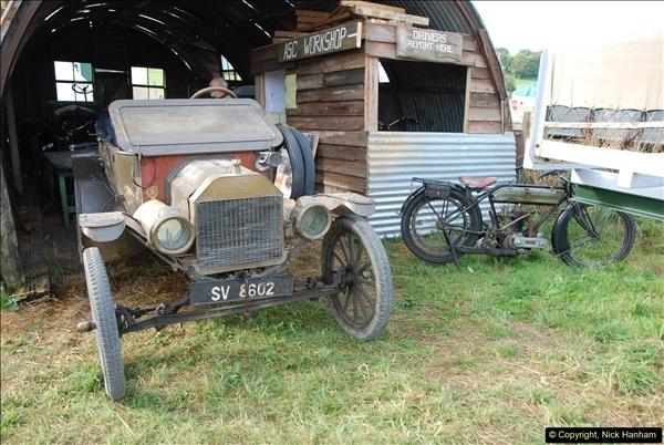 2016-08-25 The GREAT Dorset Steam Fair. (100)100