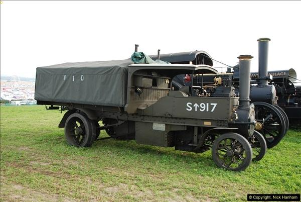 2016-08-25 The GREAT Dorset Steam Fair. (113)113