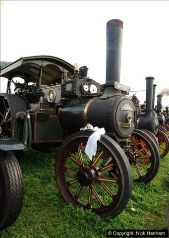 2016-08-25 The GREAT Dorset Steam Fair. (121)121