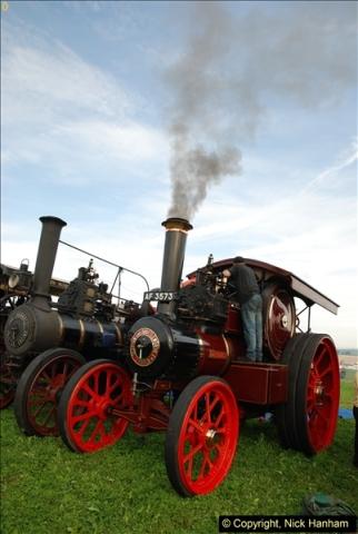 2016-08-25 The GREAT Dorset Steam Fair. (124)124