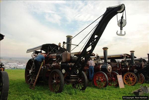 2016-08-25 The GREAT Dorset Steam Fair. (125)125