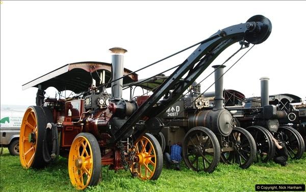 2016-08-25 The GREAT Dorset Steam Fair. (129)129