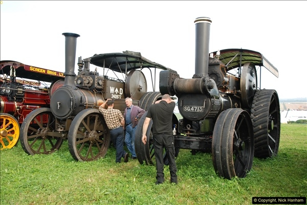 2016-08-25 The GREAT Dorset Steam Fair. (132)132