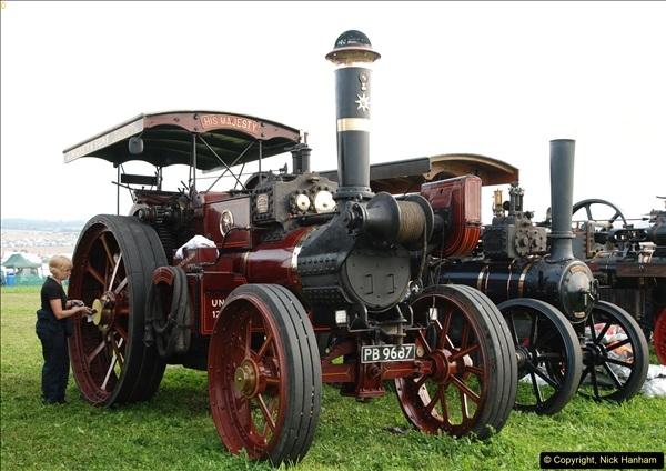 2016-08-25 The GREAT Dorset Steam Fair. (133)133