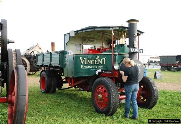 2016-08-25 The GREAT Dorset Steam Fair. (141)141