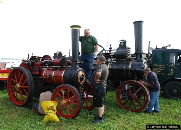 2016-08-25 The GREAT Dorset Steam Fair. (147)147