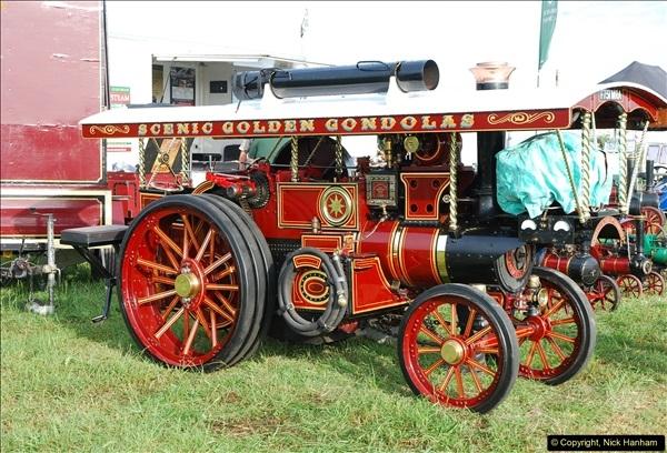 2016-08-25 The GREAT Dorset Steam Fair. (15)015