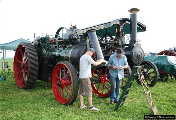2016-08-25 The GREAT Dorset Steam Fair. (150)150