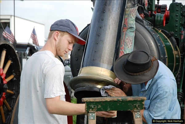 2016-08-25 The GREAT Dorset Steam Fair. (151)151