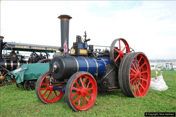 2016-08-25 The GREAT Dorset Steam Fair. (153)153