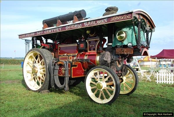 2016-08-25 The GREAT Dorset Steam Fair. (16)016