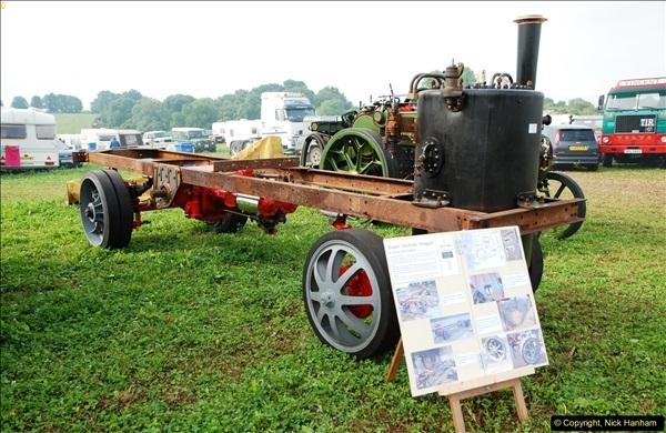 2016-08-25 The GREAT Dorset Steam Fair. (161)161