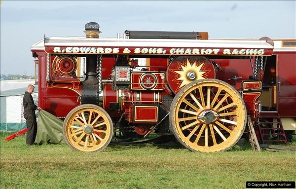 2016-08-25 The GREAT Dorset Steam Fair. (17)017