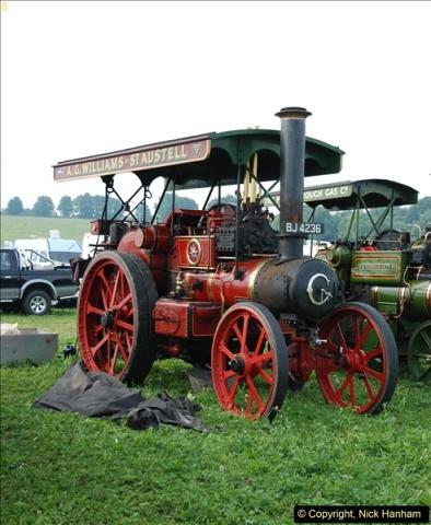 2016-08-25 The GREAT Dorset Steam Fair. (179) - Copy179