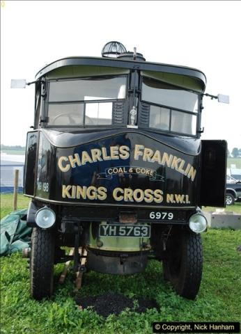 2016-08-25 The GREAT Dorset Steam Fair. (180)181