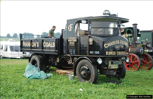 2016-08-25 The GREAT Dorset Steam Fair. (182)183
