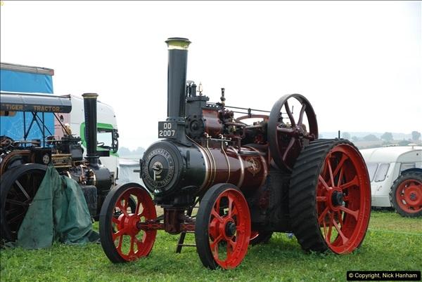 2016-08-25 The GREAT Dorset Steam Fair. (184)185