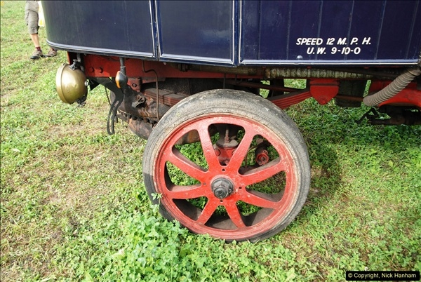 2016-08-25 The GREAT Dorset Steam Fair. (188)189