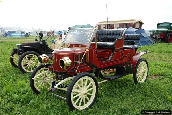 2016-08-25 The GREAT Dorset Steam Fair. (195)196