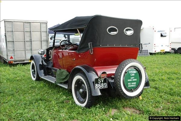 2016-08-25 The GREAT Dorset Steam Fair. (200)201